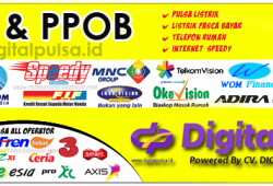 Nominal Pulsa Telkomsel